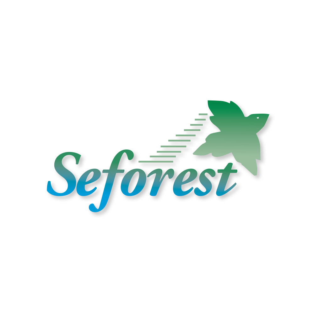Logo paysagiste SEFOREST
