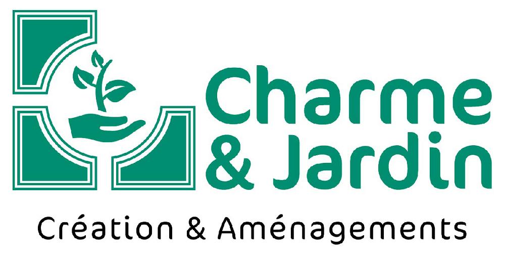 Logo paysagiste CHARME ET JARDIN