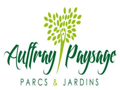 Logo paysagiste AUFFRAY PAYSAGE