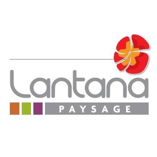 Logo paysagiste LANTANA – GAUJARD ROME