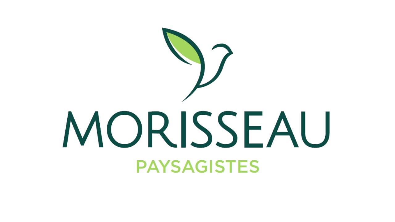 Logo paysagiste MORISSEAU NANTES