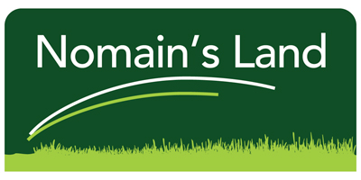 Logo paysagiste NOMAIN'S LAND