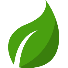 Logo paysagiste ART VEGETAL